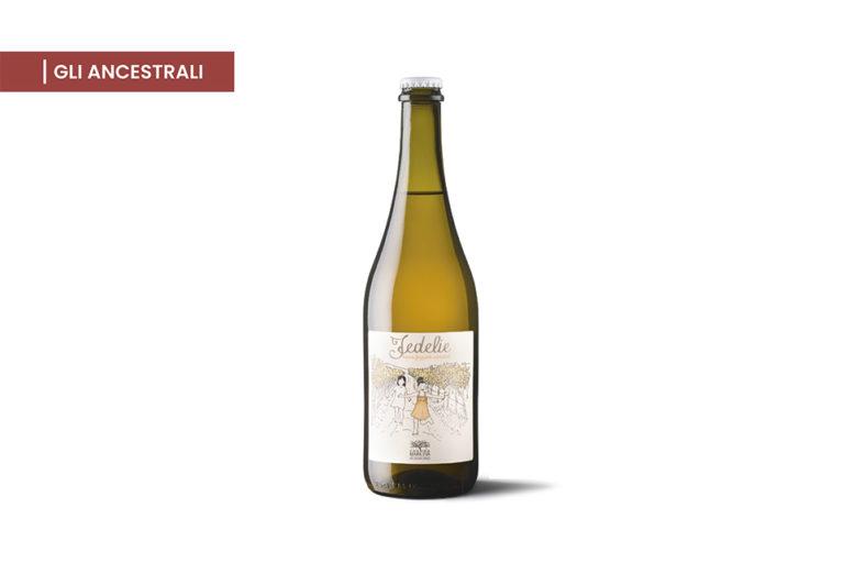 fedelie bianco - gli ancestrali - vini cantina marilina